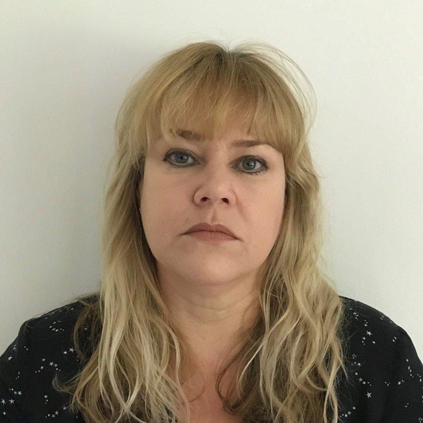 Anna Chappelle Dyslexia Teacher