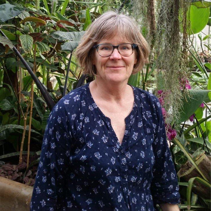 Caris Stoller Dyslexia Teacher