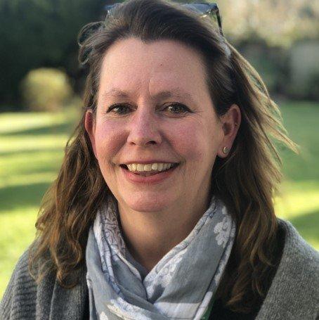 Sarah English Dyslexia Teacher
