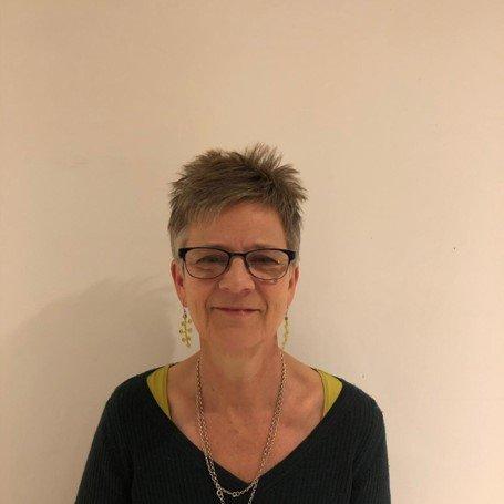 Sarah Fielding Dyslexia Teacher